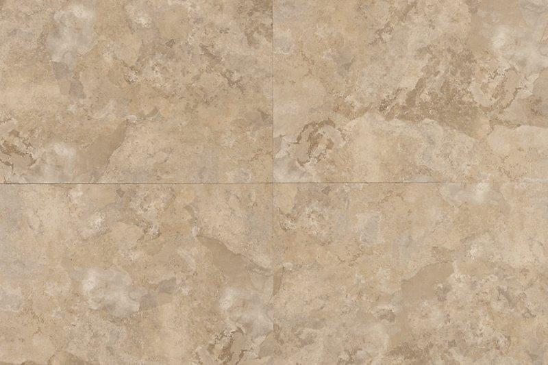 Mohawk luxury vinyl prospects tile cream vc9002 98 for Mohawk vinyl flooring