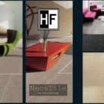 Happy Floor Ceramic Tile NeosTile