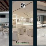 Happy Floor Ceramic Tile Nucomo
