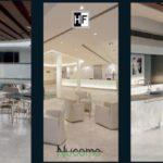 Happy Floor Ceramic Tile Nucomo