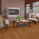 Shaw Array Sumter Plank 00200 Amber Cherry