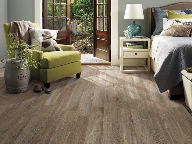 Shaw Resilient La Jolla 00778 Torrey Carpet Hardwood