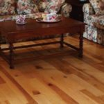 Alston Hardwood Natural Hickory