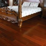 Alston Hardwood Royal Mahogany