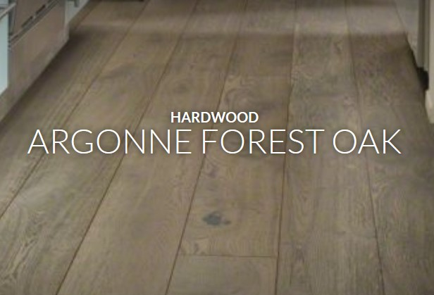 Argonne Forest Oak Hardwood Flooring Carpet Hardwood