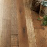 Hallmark Hardwood Moroccan Hickory Organic