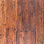 Mission Collection Hardwood BORREGA
