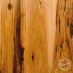 Provenza Hardwood Flooring - Hickory Distressed
