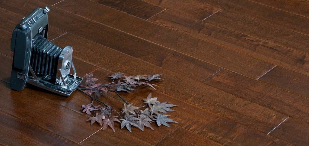 Garrison Ii Distressed Hardwood Collection Garrison