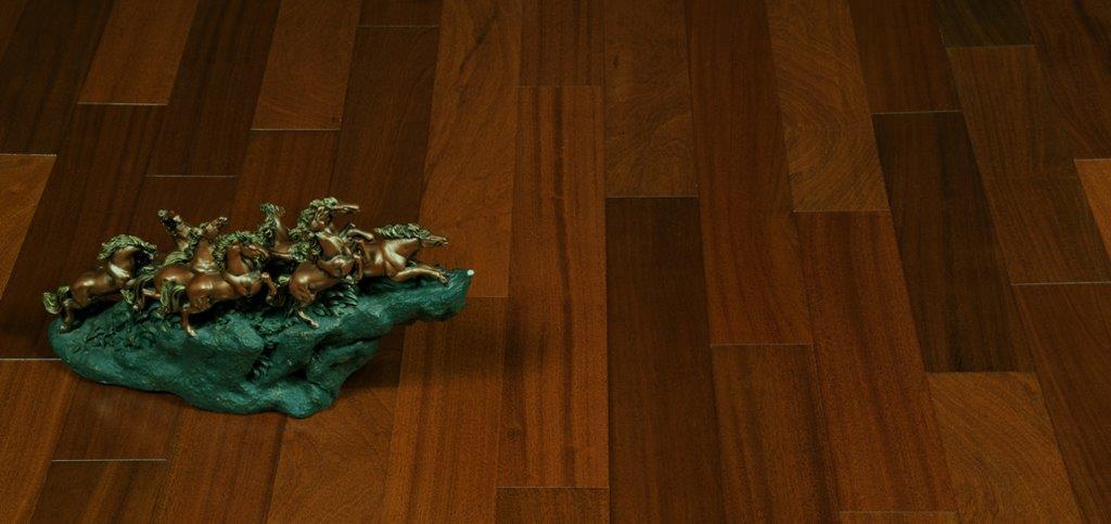 Sapele Exotic Hardwood Flooring Hero 1