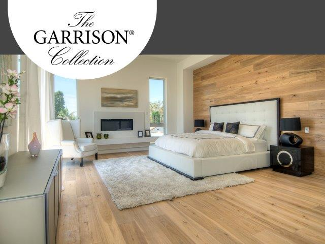 Garrison Hardwood Flooring Carpet