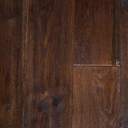 Villa gialla wood floors garrison hardwood flooring for Belle flooring