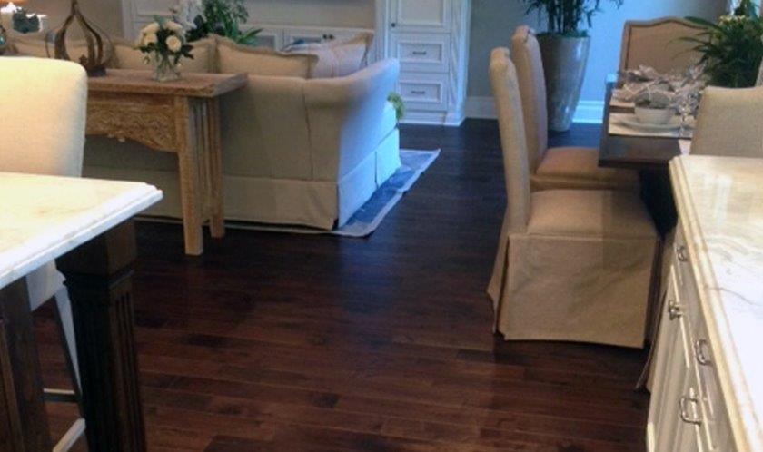 Time inspired ii hardwood collection garrison hardwood for Inspire flooring