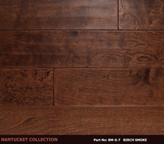 ... Naturally Aged Hardwood Birch Smoke BM-S-5 ...