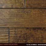 Naturally Aged Hardwood Maple Blackstone JS-FBMB-6