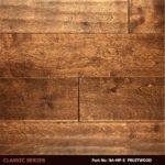 Naturally Aged Hardwood Maple Fruitwood NA-MF-5