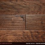 Naturally Aged Hardwood Toasted Hickory JS-TH-5