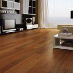 Triangulo Hardwood Brazilian Walnut ENGBW51-4