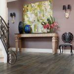 California Classics Mediterranean Hardwood Positano MCPI715