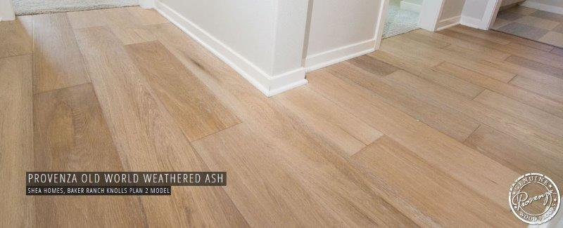 Provenza hardwood flooring overstock sales promotions for Old world floors
