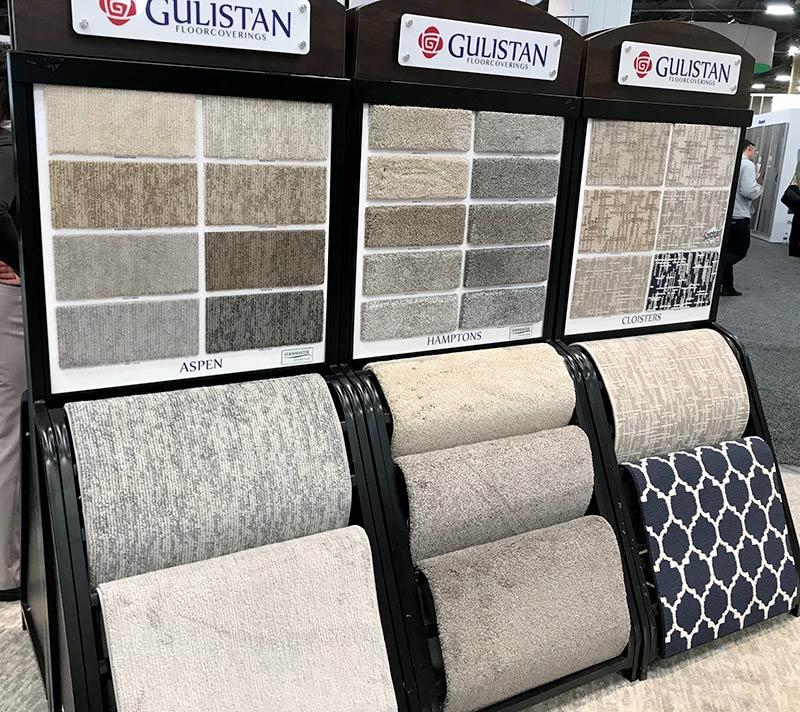 Gulistan-Carpet