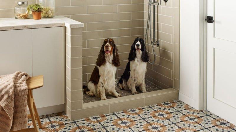 Now Shaw Tile