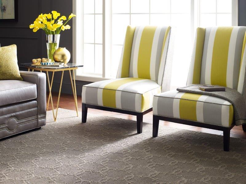 Shaw Carpet Your World_PebbleHill_503