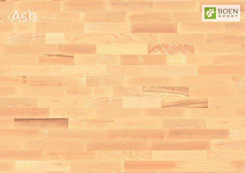 Boen Hardwood ash-esche