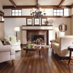 Mannington Hardwood Hometown Lexington Hickory