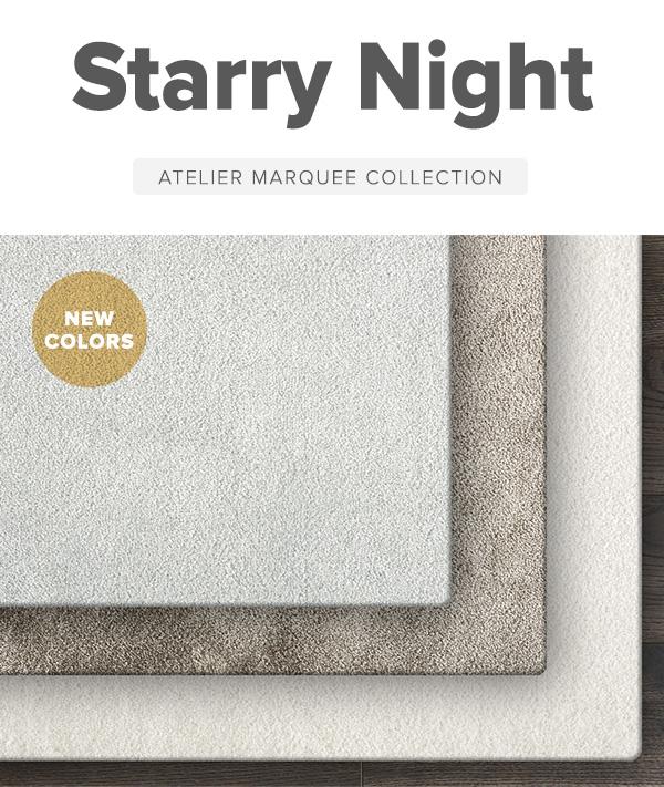 Stanton Starry Night Carpet