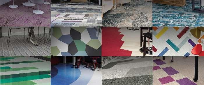 Tarkett Flooring