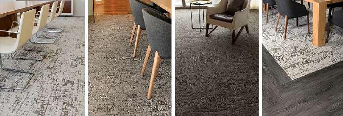 J & J Carpet