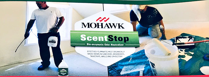 Mohawk ScentStop