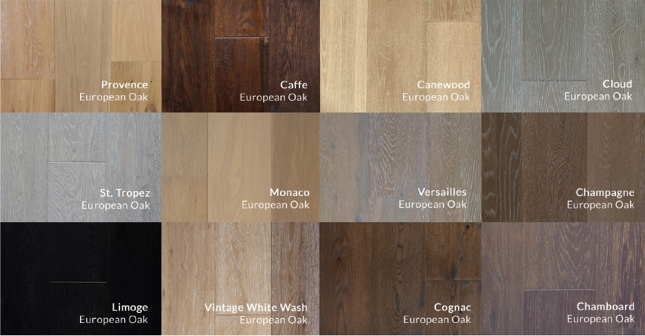 French Connection Hardwood