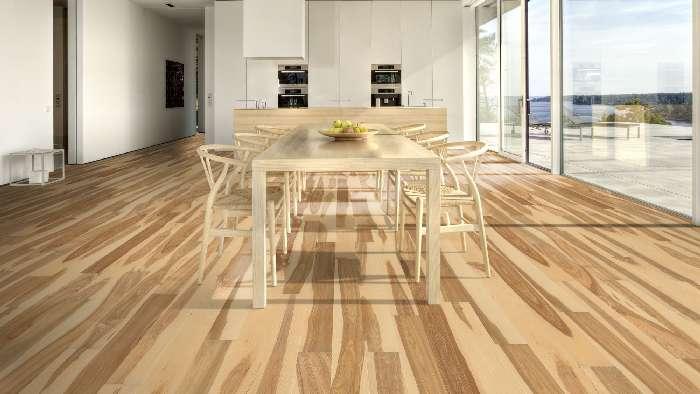 Kahrs Hardwood Sales