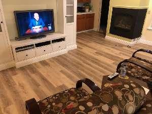 Aquarius WPC Waterproof Flooring
