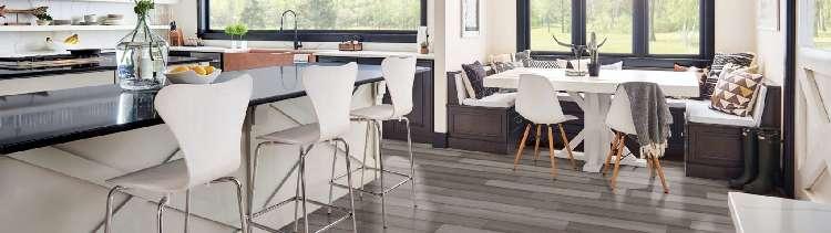 Armstrong Rigid Core Flooring