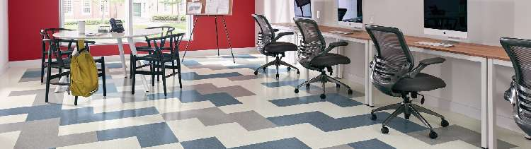 Armstrong Static Control Flooring