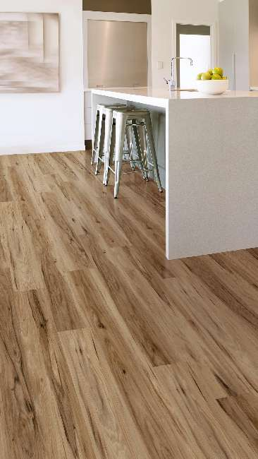 NuGen Rigid Core LVT
