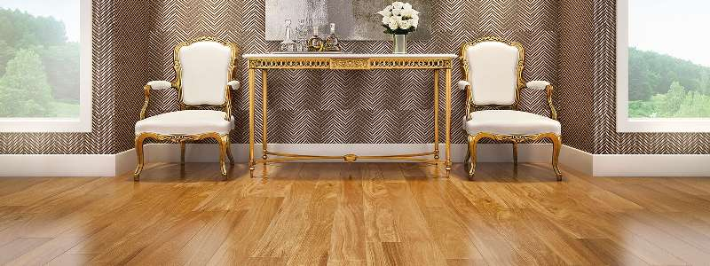 IndusParquet Hardwood
