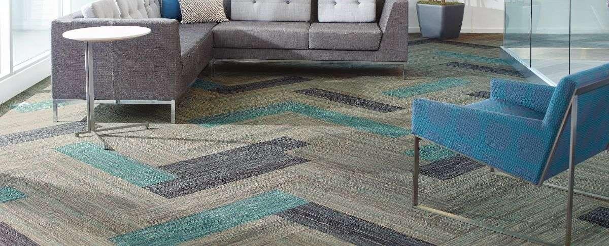 Philadelphia Commercial Carpet Flooring