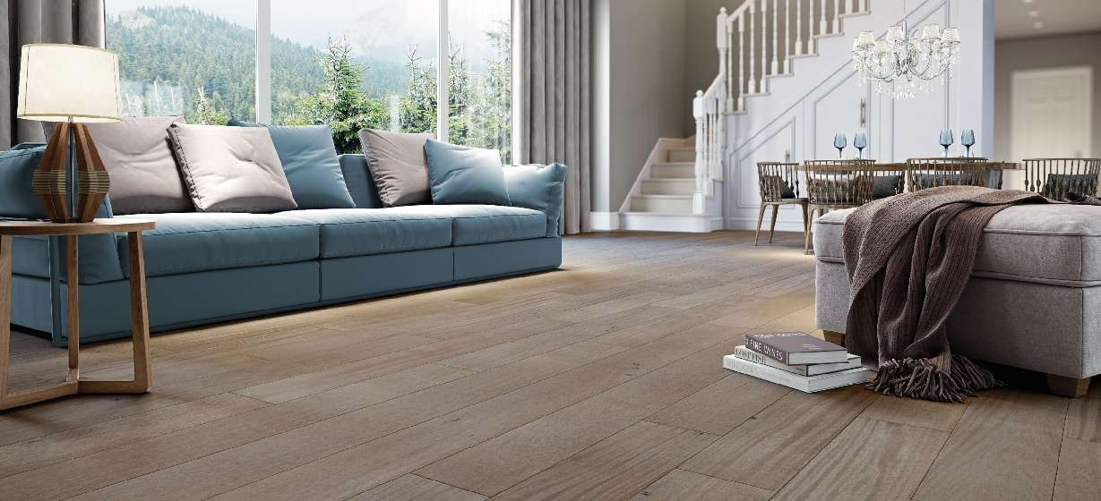 Triangulo Hardwood Collections
