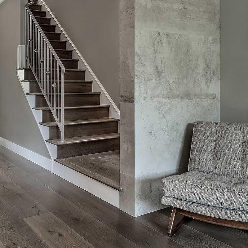 Dolce Capri Hardwood Flooring