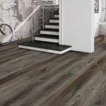 SLCC SPC Vinyl Flooring bowman