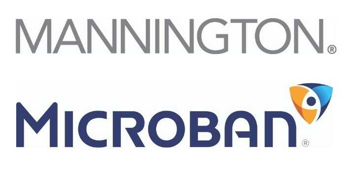 Mannington Microban LVT