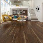 Gaia SPC Vinyl Flooring American Walnut GA718410