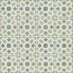 Casablanca Matte Ceramic Tile Malik