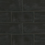 Bedrosians Tile Chateau - Wall Tile in Midnight