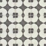 Enchante Matte Porcelain Decorative Tile - Moderno