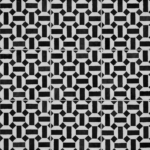 Loire Decorative Pattern Ceramic Tile